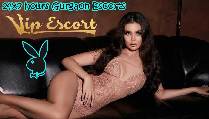 Gurgaon Escorts Service